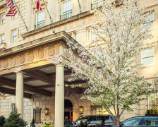 The 8 Best Hotels in Downtown Washington DC