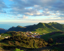 Rural hotels on Tenerife