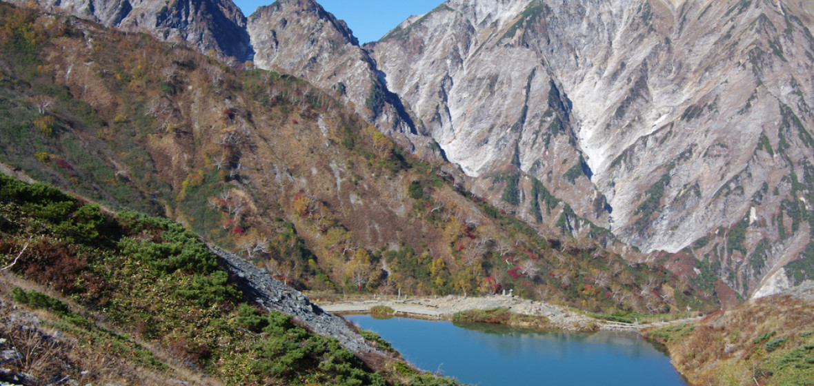 Photo of Hakuba