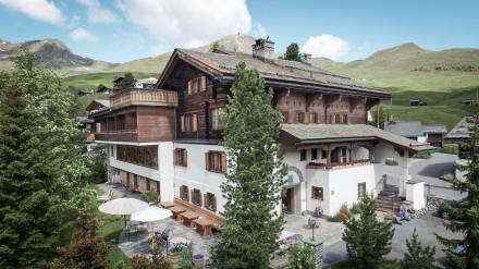 Hotel Stoffel