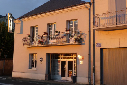 Hotel Agnes Sorel