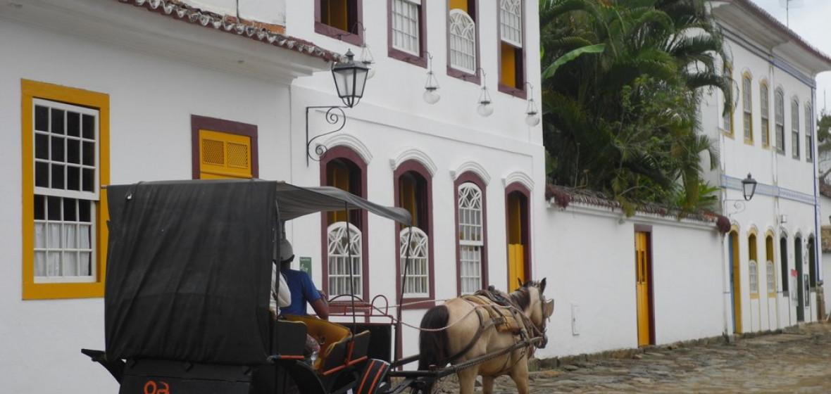 Photo of Pousada do Ouro