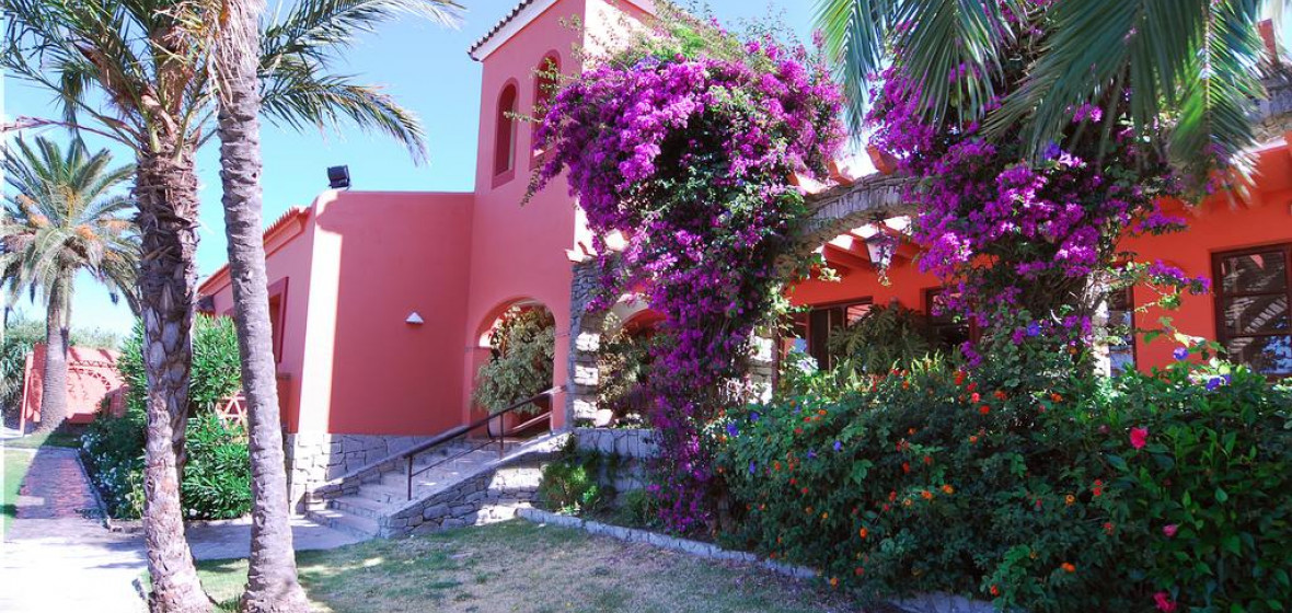 Photo of Hotel Punta Sur