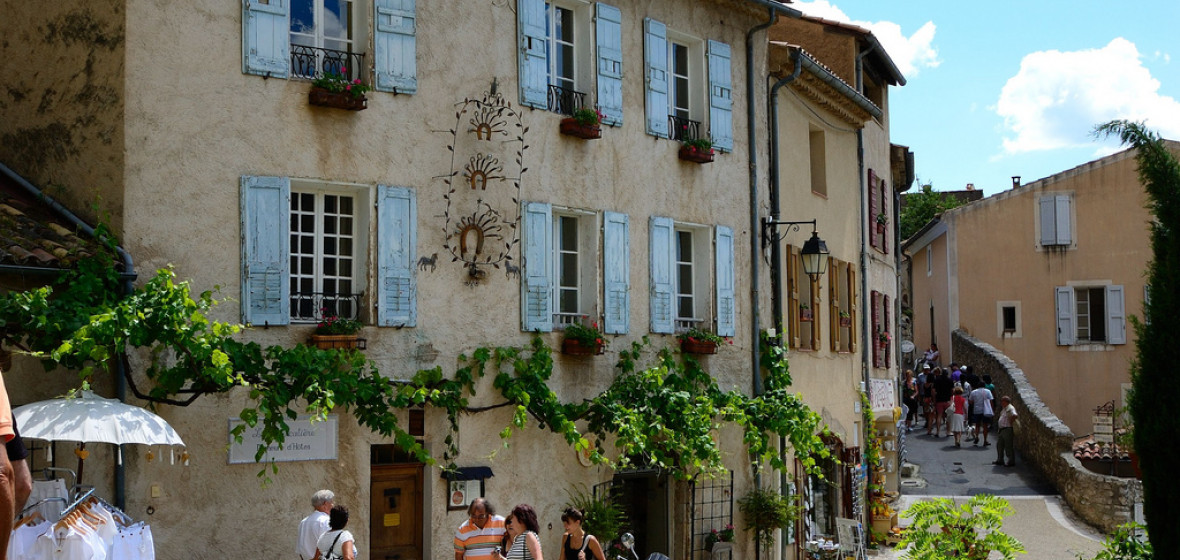Photo of Provence