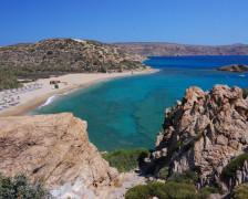 Best beach hotels on Crete