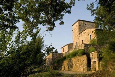 Torre di Moravola