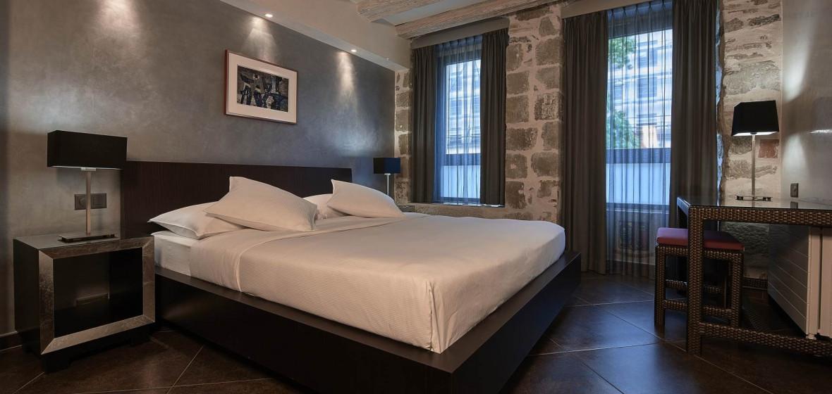 Photo of Hotel d'Allèves