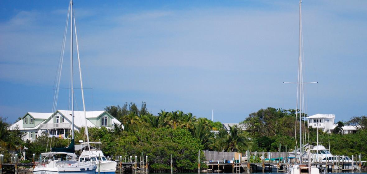 Photo of Abaco Islands