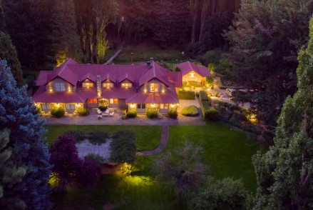 Tipilliuke Lodge