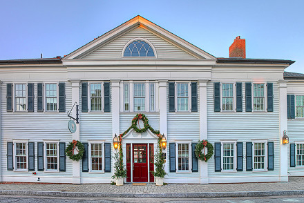 The Inn at Stonington