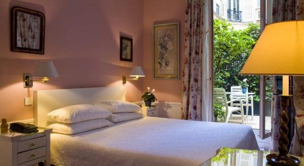 Hotel de Saint Gregoire