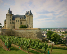 The 11 Best Loire Valley Family Hotels