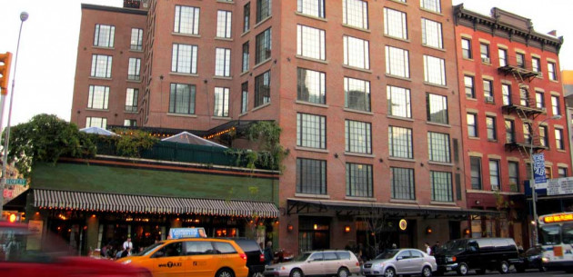 Photo of The Bowery Hotel