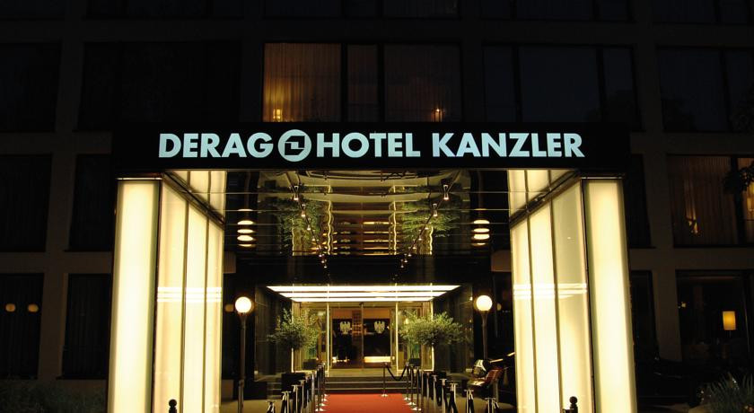 Photo of Derag Livinghotel Kanzler