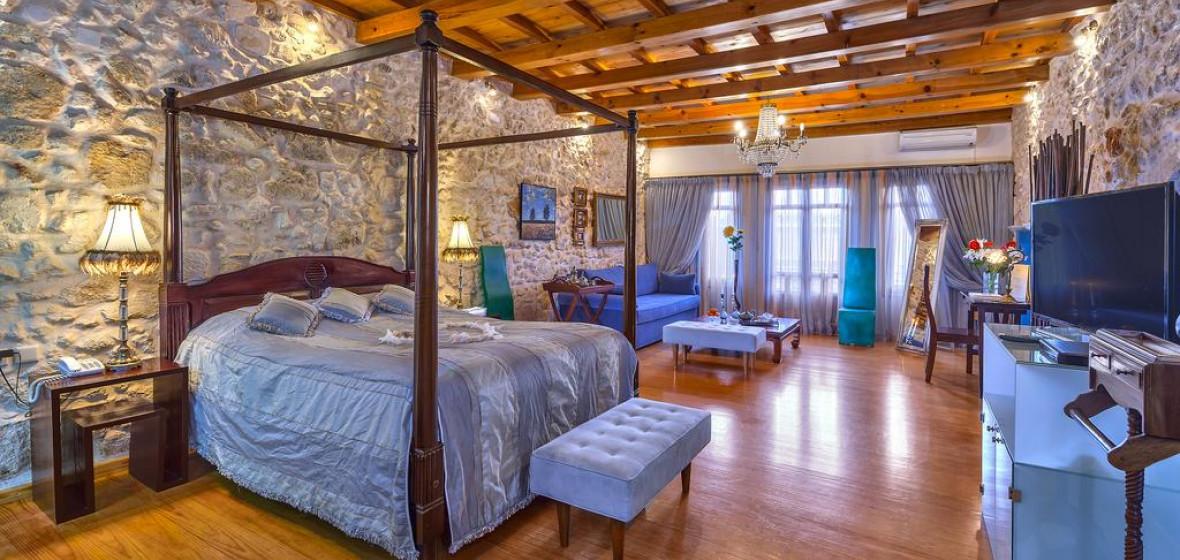 Photo of Avli Lounge Apartments
