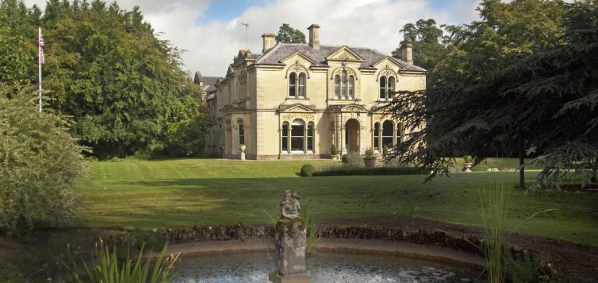 Photo of Beechfield House