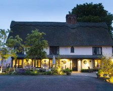 The Best Pubs with Rooms in Cambridgeshire