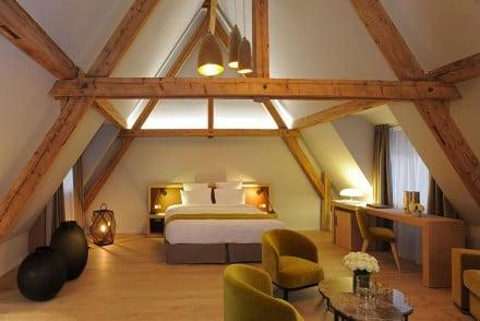 5 Terres Hotel & Spa