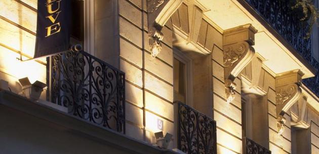 Photo of Hotel Le Sainte-Beuve