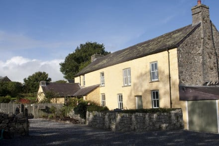 Plas Farmhouse B&B