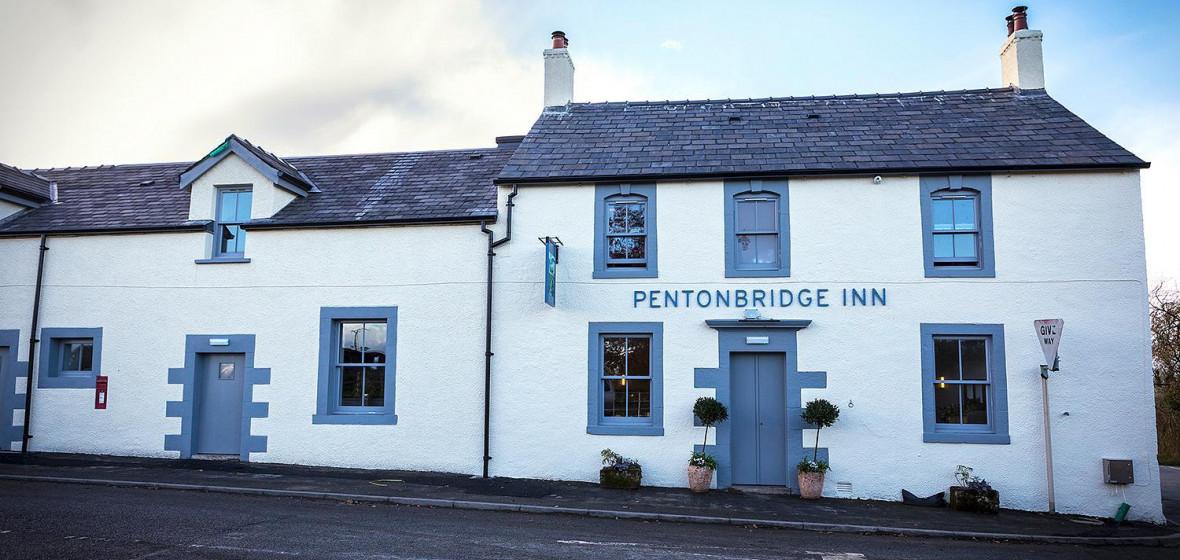 Photo of Pentonbridge Inn
