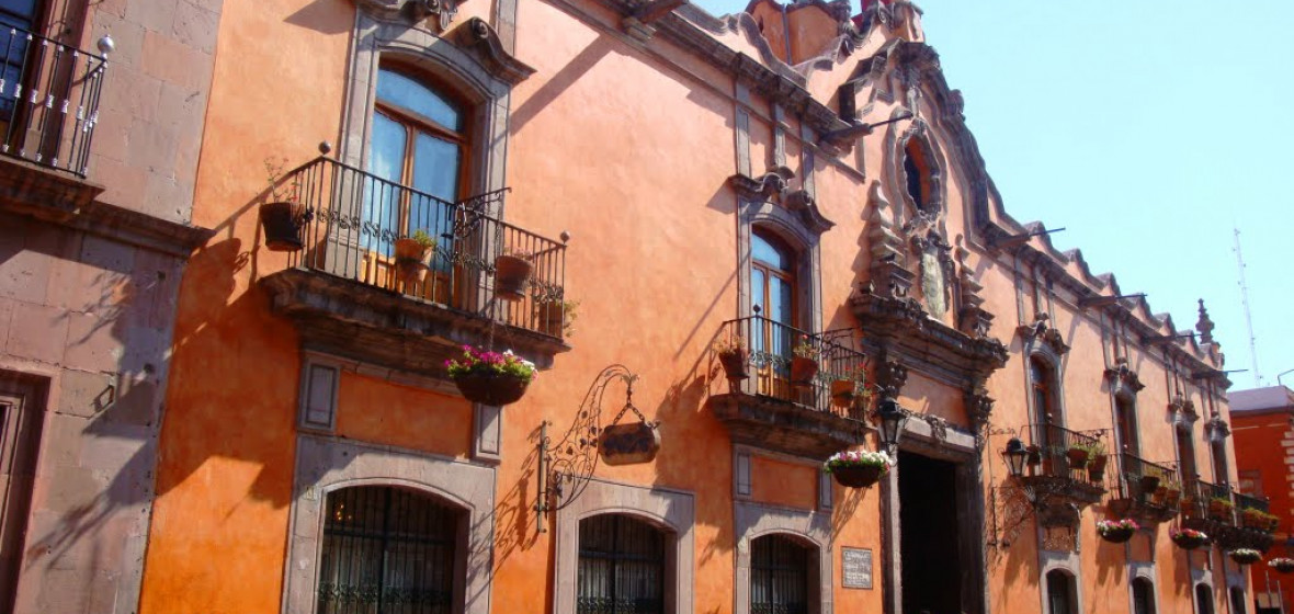 Photo of La Casa de la Marquesa