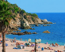 Best Costa Brava Hotels for Families