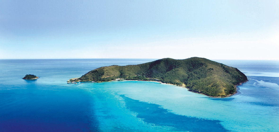 Photo of Hayman Island Resort