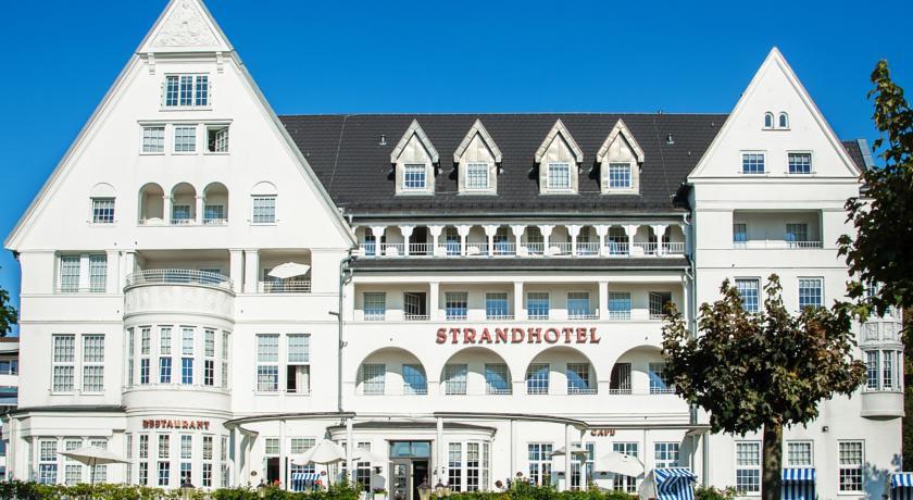 Photo of Strandhotel