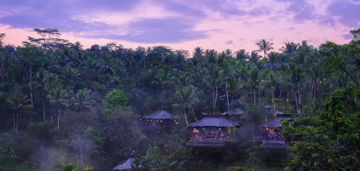 Photo of Capella Ubud