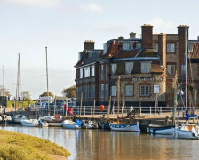8 Family Hotels in Norfolk