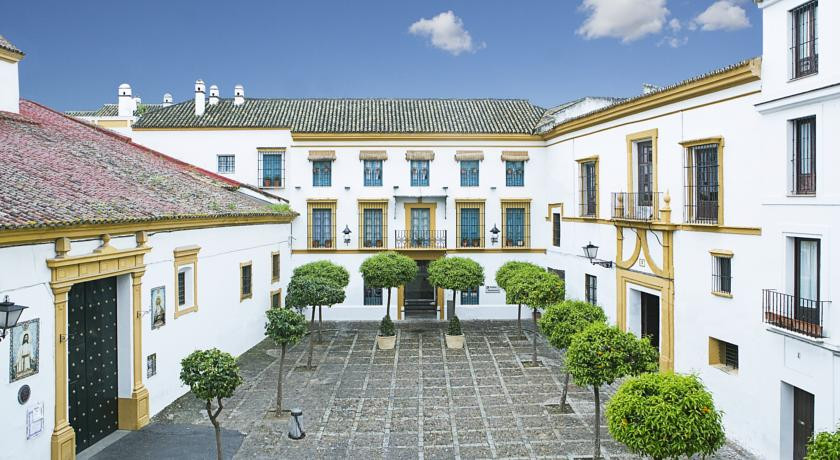 Photo of Las Casas del Rey de Baeza