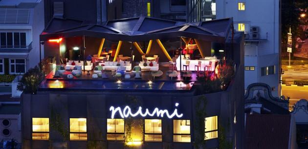 Photo of Naumi Hotel