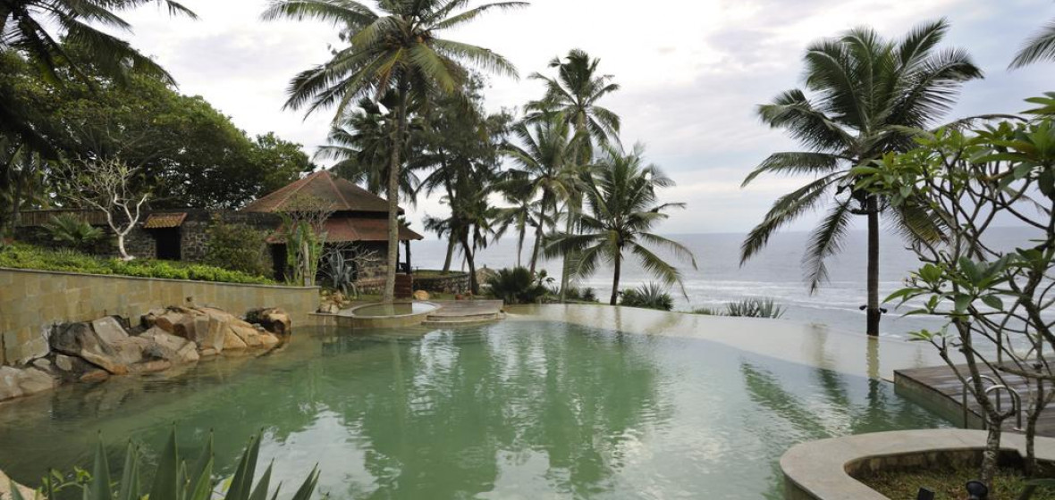 Photo of Niraamaya Retreats Surya Samudra
