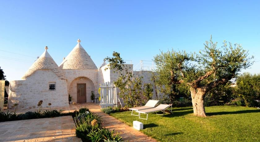 Photo of Leonardo Trulli Resort