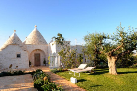 Leonardo Trulli Resort
