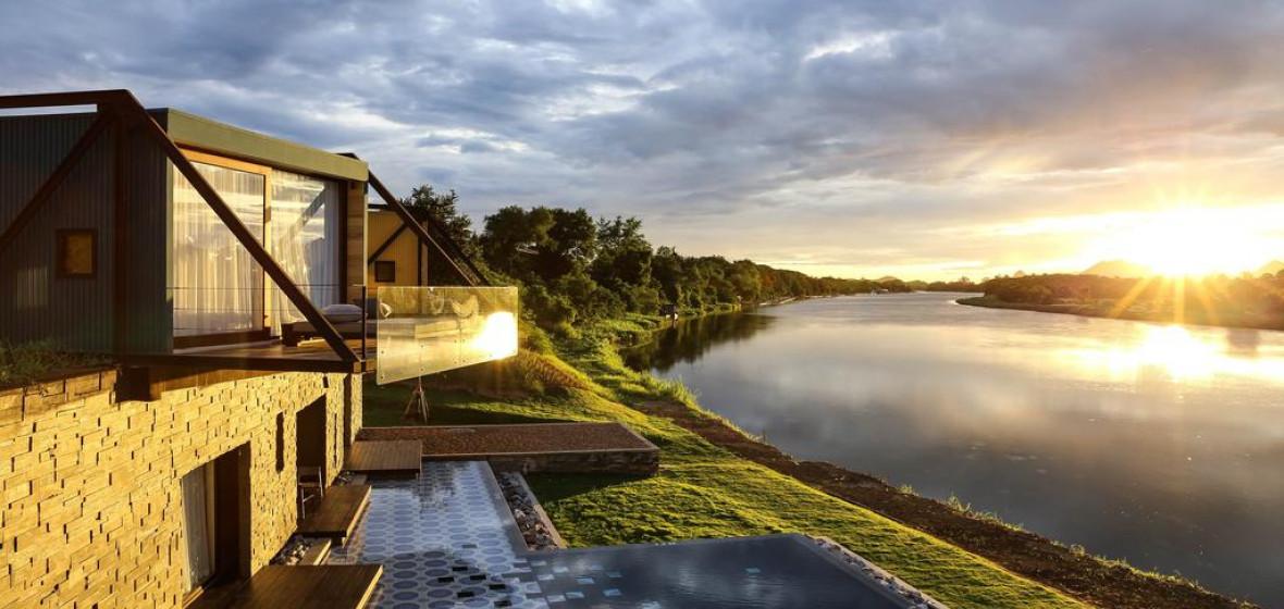 Photo of X2 River Kwai Resort