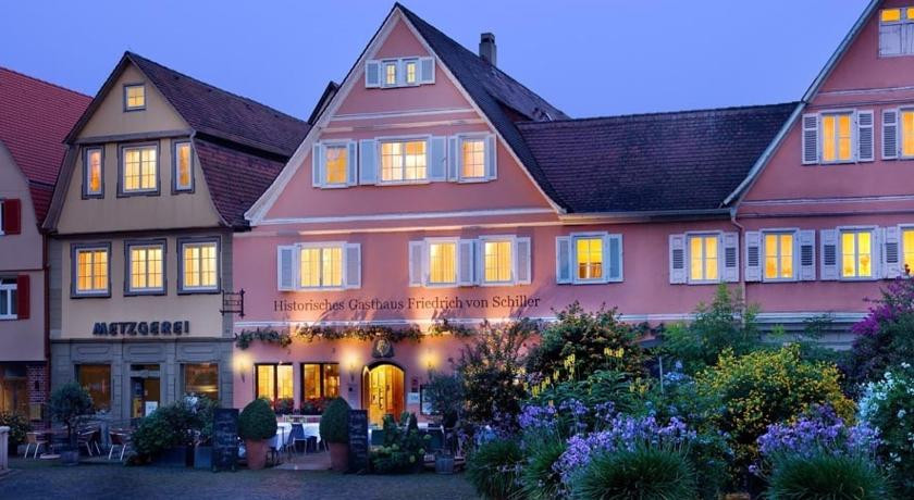 Photo of Hotel Friedrich von Schiller