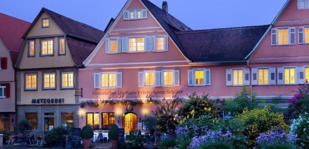 Photo of Hotel Friedrich von Schiller