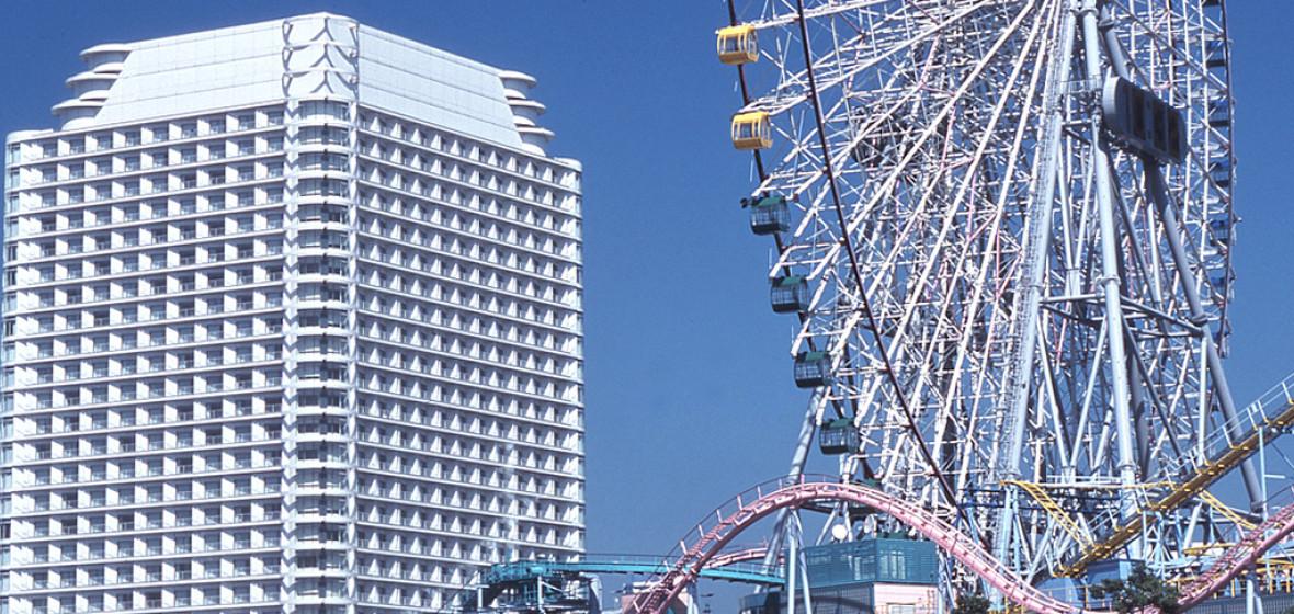 Photo of The Yokohama Bay Hotel
