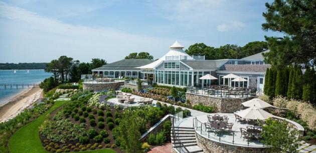 Photo of Wequassett Resort and Golf Club