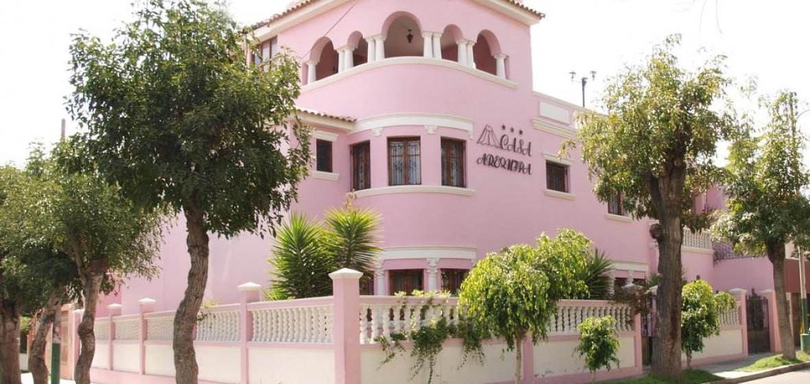 Photo of Casa Arequipa