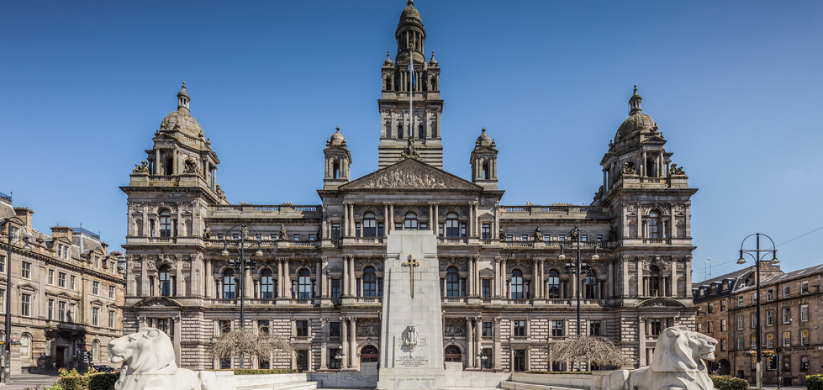 Photo of Glasgow