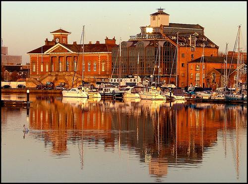 Photo of Ipswich