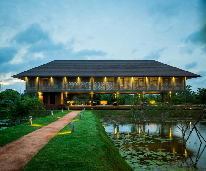 Photo of Water Garden Sigiriya