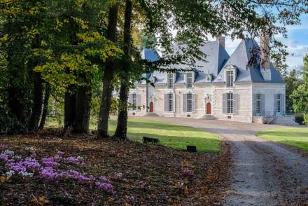 Chateau des Grotteaux