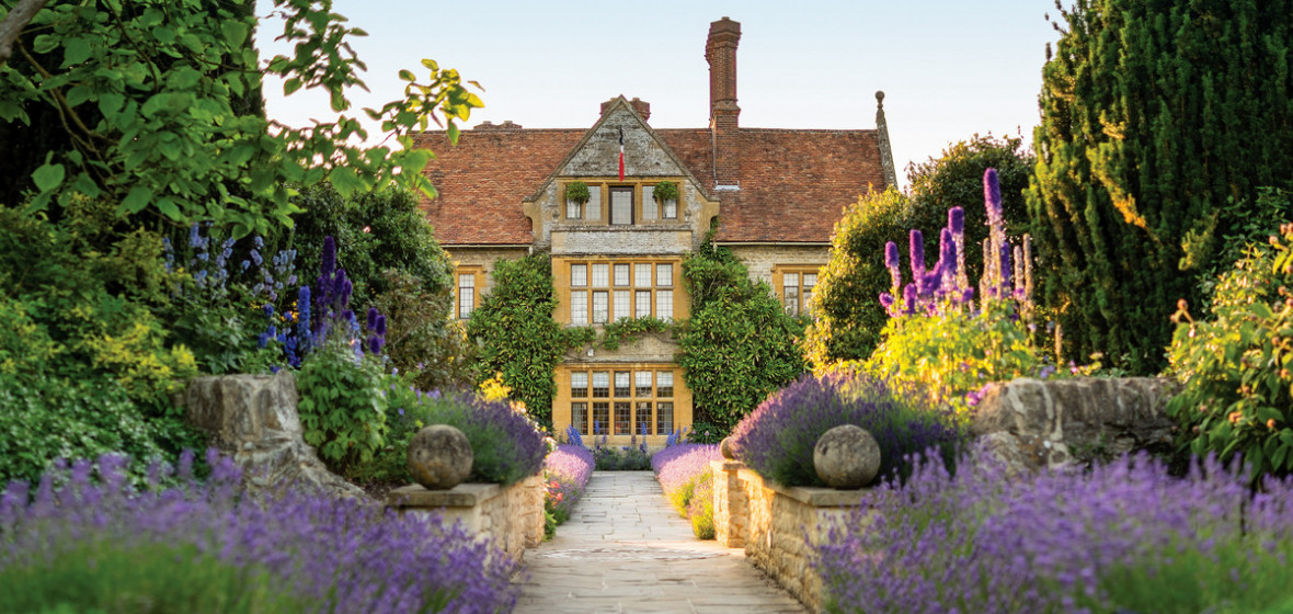 Photo of Belmond Le Manoir aux Quat' Saisons