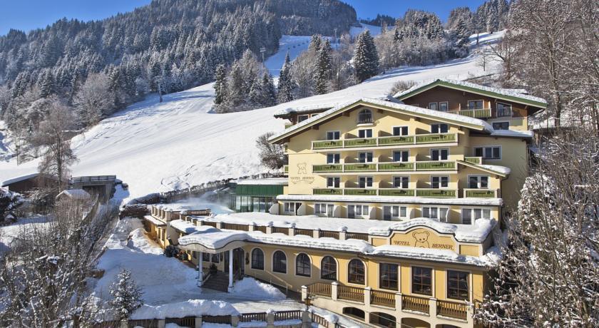 Photo of Hotel Berner