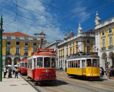 The best family hotels in Lisbon
