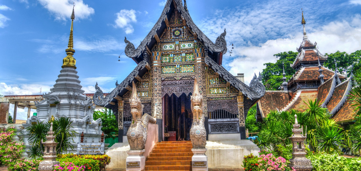 Photo of Chiang Mai